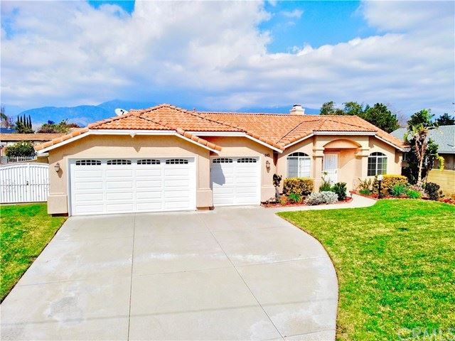 445 E 11th Street, Upland, CA 91786 - MLS#: PW21067758
