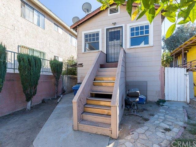 739 W 2nd Street, San Pedro, CA 90731 - MLS#: SB20246758