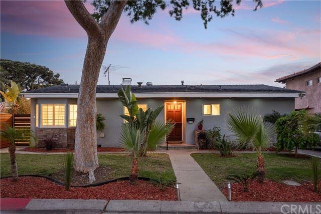 238 Calle De Madrid, Redondo Beach, CA 90277 - MLS#: SB21076758