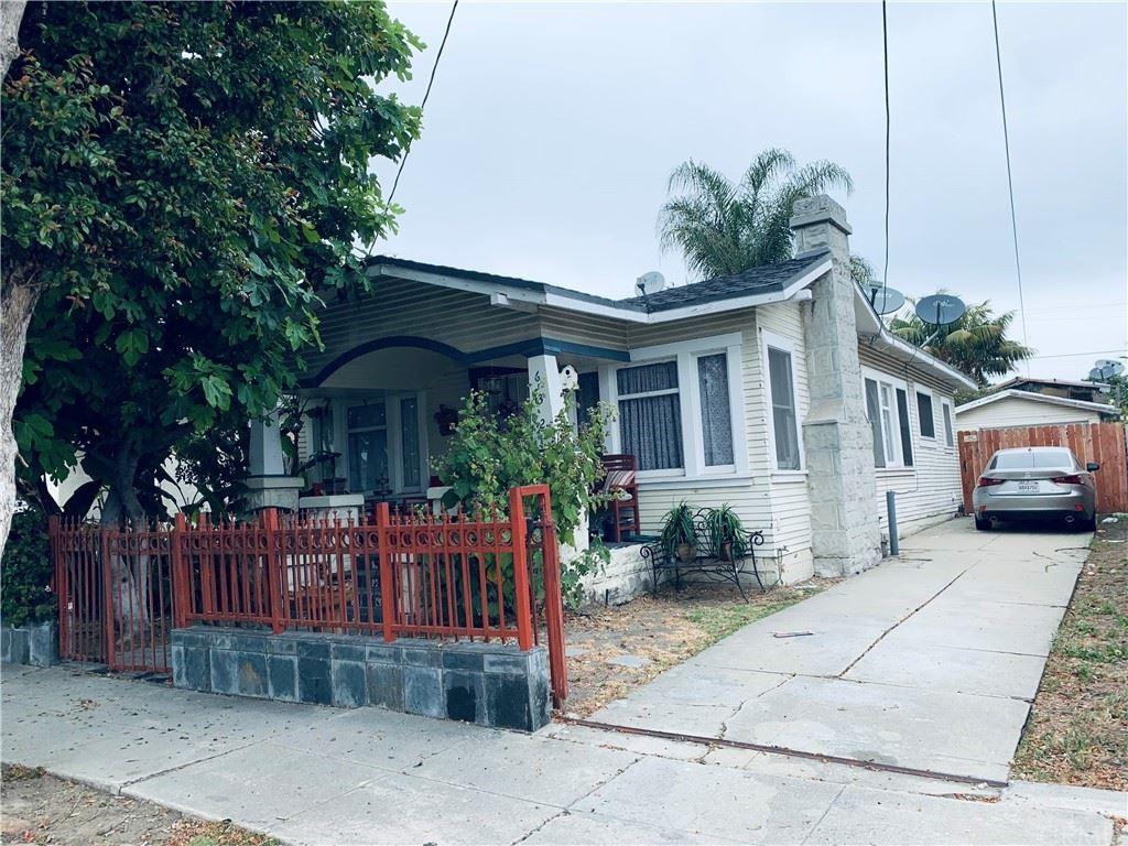 632 W 18th Street, San Pedro, CA 90731 - #: SB21182758
