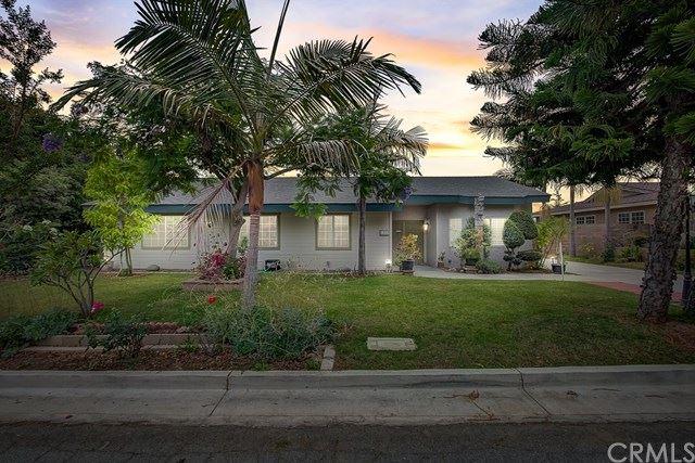 1322 Silver Maple Drive, Hacienda Heights, CA 91745 - MLS#: WS20129758