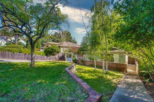 Photo of 1497 Topar Avenue, Los Altos, CA 94024 (MLS # ML81800759)