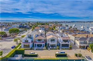 Photo of 503 L Street, Newport Beach, CA 92661 (MLS # NP19024759)