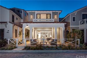 Tiny photo for 503 L Street, Newport Beach, CA 92661 (MLS # NP19024759)