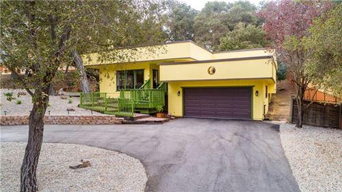 Photo of 4600 San Vicente Avenue, Atascadero, CA 93422 (MLS # NS20205759)