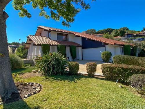 Photo of 6424 Via Canada, Rancho Palos Verdes, CA 90275 (MLS # PV20243759)