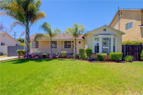 Photo of 9011 S 4th Avenue, Inglewood, CA 90305 (MLS # PV21117759)