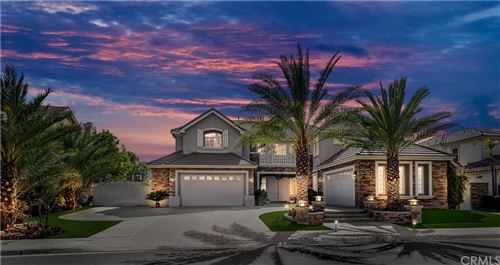 Photo of 3453 Gardenia Lane, Yorba Linda, CA 92886 (MLS # PW21124759)