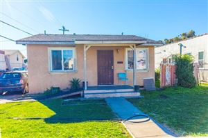Photo of 310 W 93rd Street, Los Angeles, CA 90003 (MLS # RS18285759)