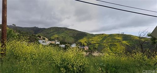 Photo of 1 Latigo Cyn & Ocean View, Malibu, CA 90265 (MLS # SR20013759)