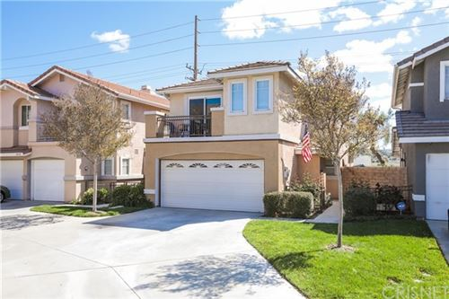 Photo of 30305 Marigold Circle, Castaic, CA 91384 (MLS # SR20064759)