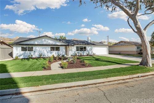 Photo of 4563 Hempstead Street, Simi Valley, CA 93063 (MLS # SR20246759)
