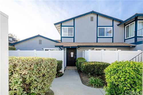 Photo of 1436 Forest Glen Drive #36, Hacienda Heights, CA 91745 (MLS # TR21001759)