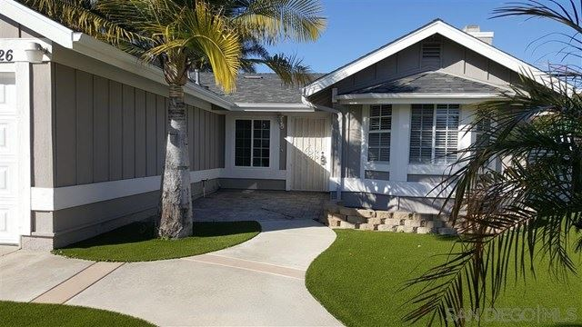 Photo for 7826 Embry Pt, San Diego, CA 92126 (MLS # 200007759)