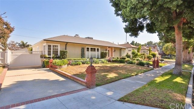 616 S Reese Place, Burbank, CA 91506 - MLS#: BB20223759