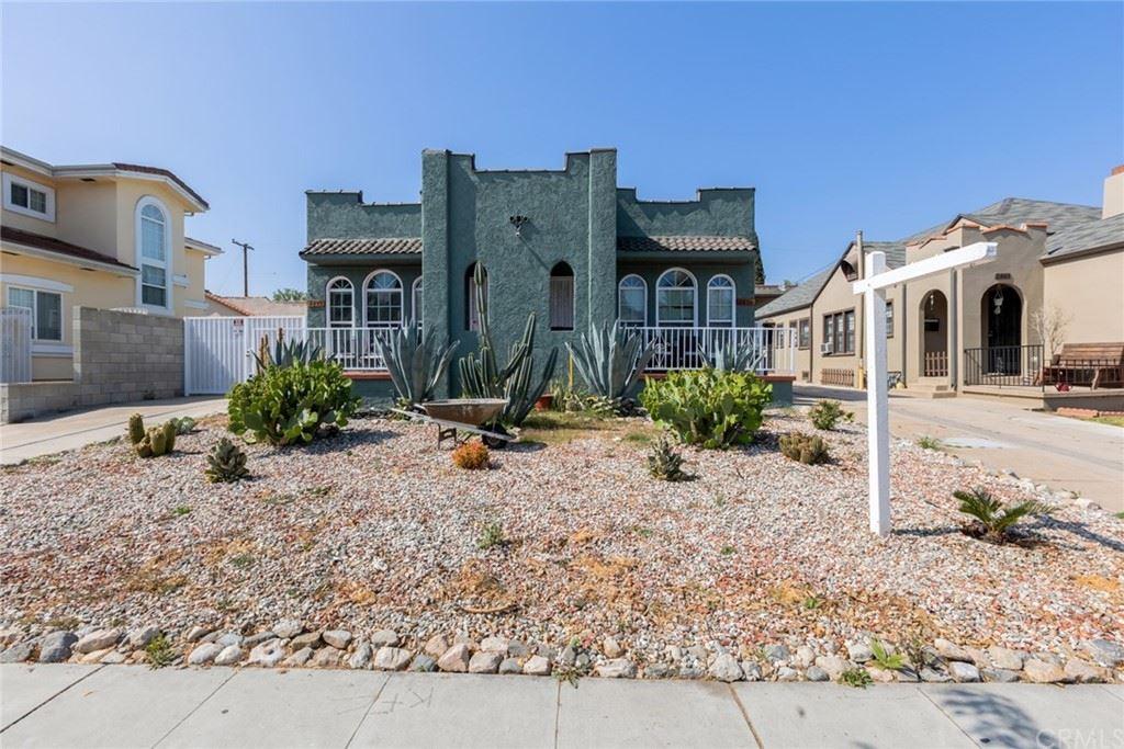 2851 W Main Street, Alhambra, CA 91801 - MLS#: CV21205759