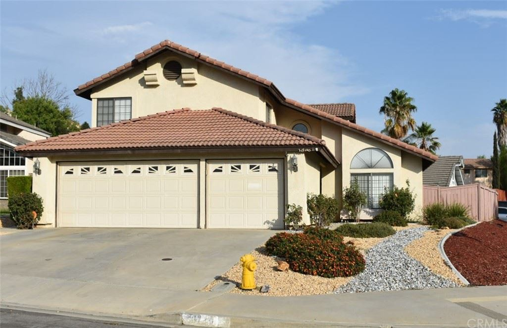 10720 Mohave Court, Moreno Valley, CA 92557 - MLS#: IV21195759