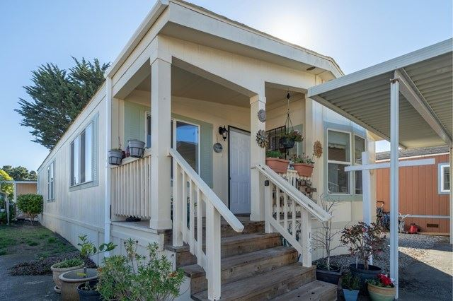 105 Retiro Lane #105, Moss Beach, CA 94038 - MLS#: ML81820759