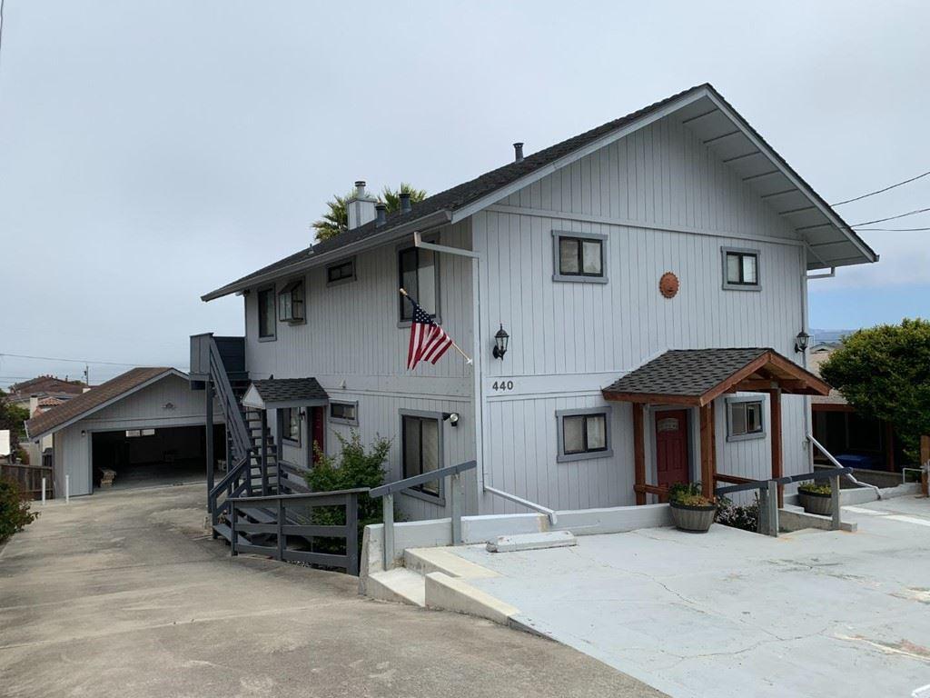 440 Pine Street, Monterey, CA 93940 - #: ML81855759