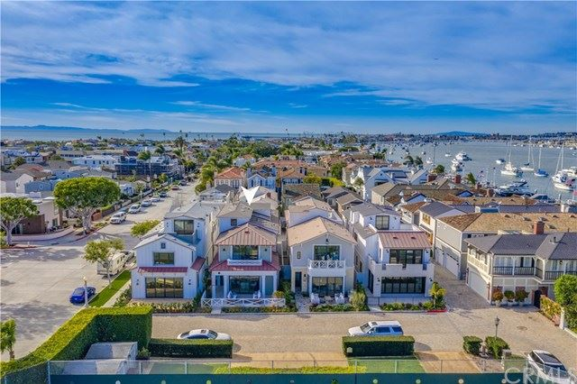 Photo for 503 L Street, Newport Beach, CA 92661 (MLS # NP19024759)
