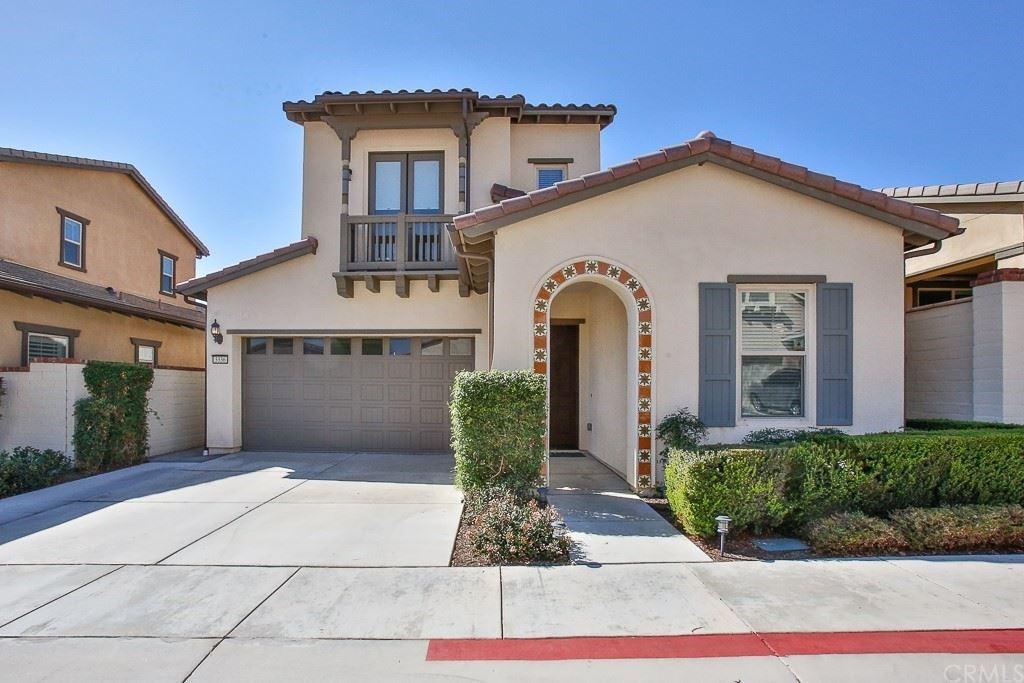 3336 Granada Circle, Brea, CA 92823 - MLS#: OC21232759