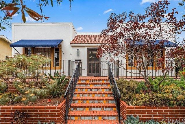 4423 E 3rd Street, Long Beach, CA 90814 - MLS#: PW20121759