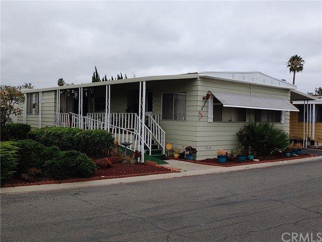 300 Rampart #161, Orange, CA 92868 - MLS#: PW20128759