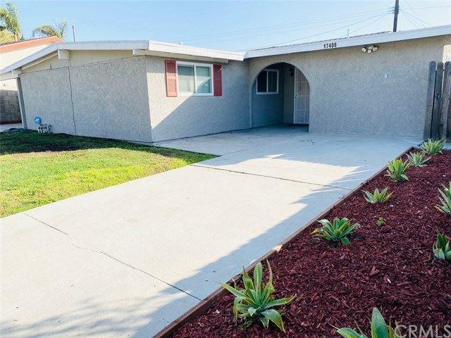 17408 Northam Street, La Puente, CA 91744 - MLS#: PW21042759