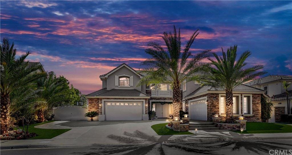 3453 Gardenia Lane, Yorba Linda, CA 92886 - MLS#: PW21124759