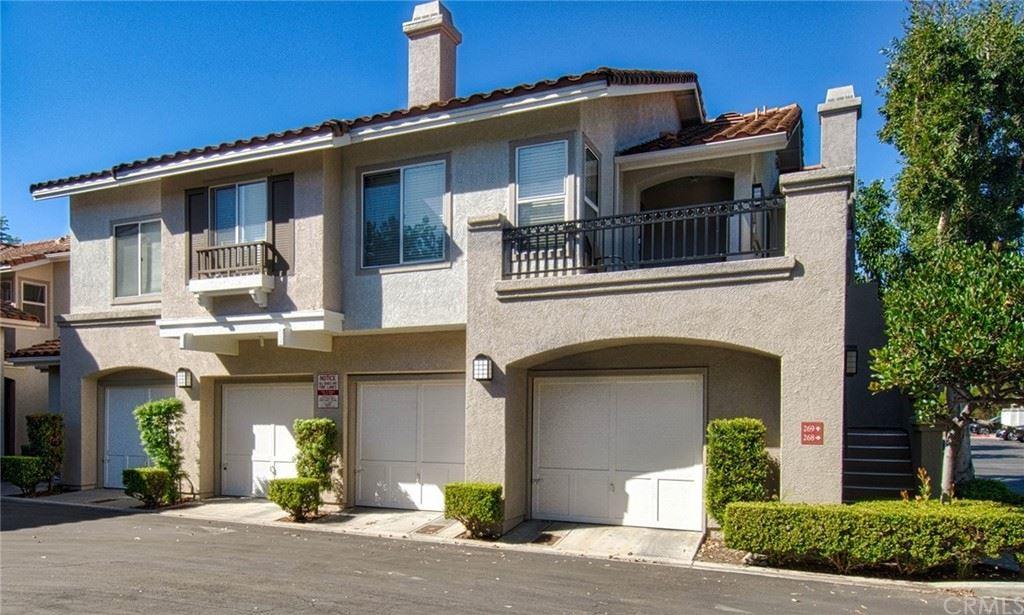 271 California Court, Mission Viejo, CA 92692 - MLS#: PW21226759