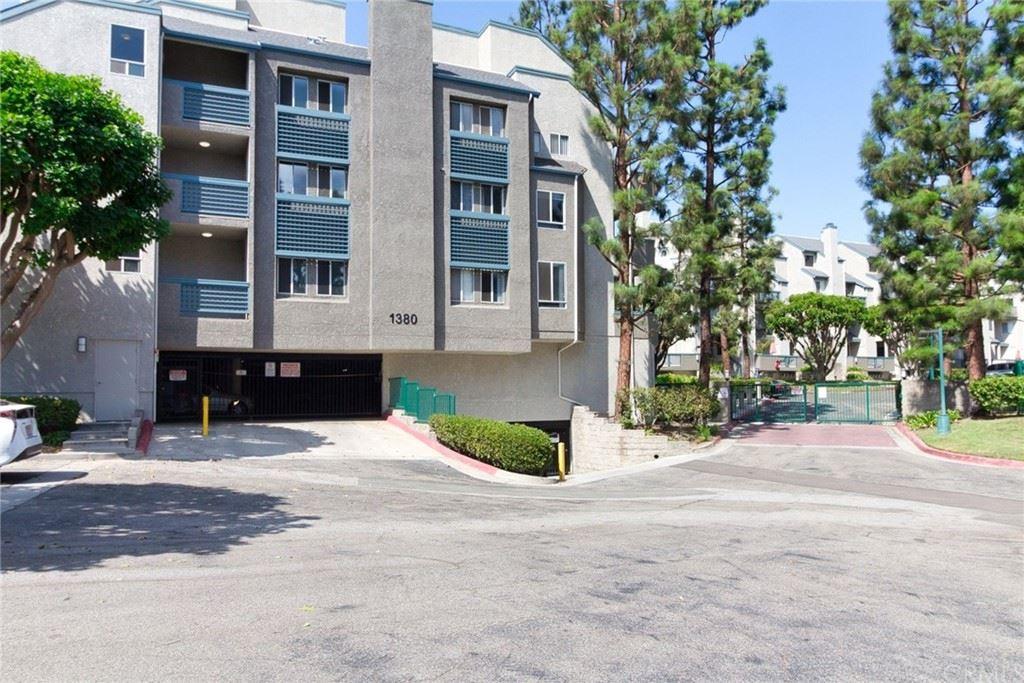 1380 W Capitol Drive #307, San Pedro, CA 90732 - MLS#: SB21192759