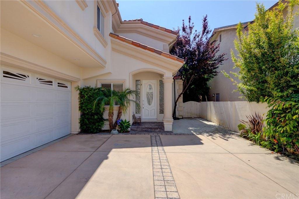 2220 Gates Avenue #B, Redondo Beach, CA 90278 - MLS#: SB21194759