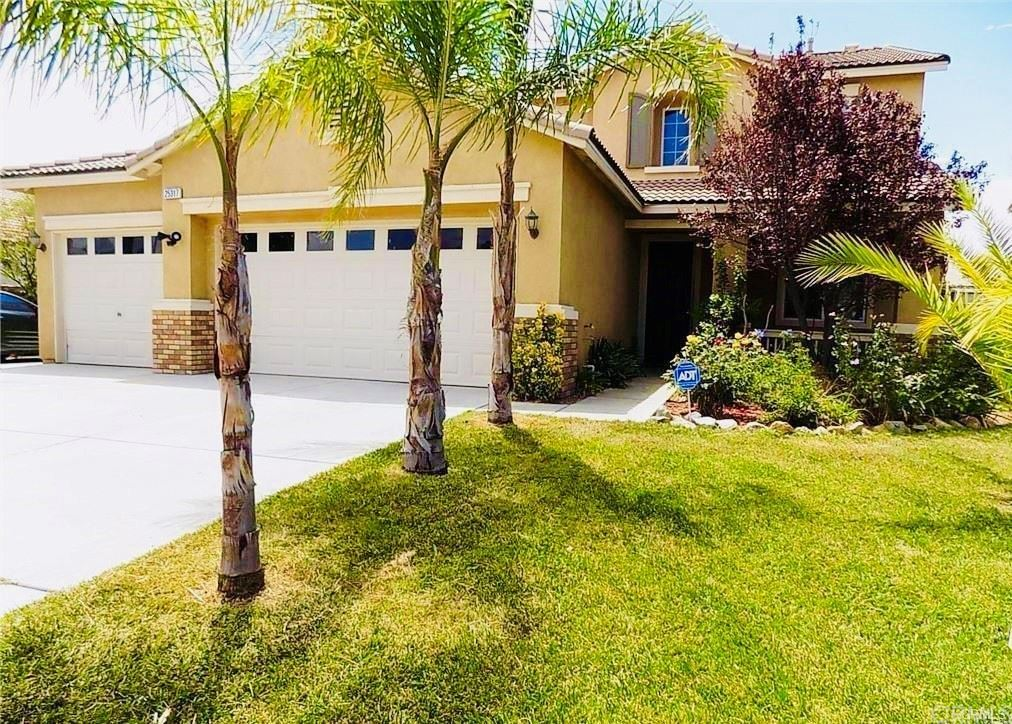25317 Henry Court, Moreno Valley, CA 92553 - MLS#: WS21034759