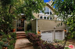 Photo of 1125 YALE Street, Santa Monica, CA 90403 (MLS # 19475760)