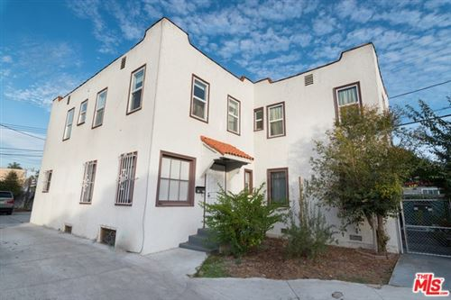 Photo of 4517 W 11TH Place, Los Angeles, CA 90019 (MLS # 20554760)