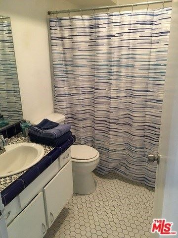 Tiny photo for 911 N KINGS Road #104, West Hollywood, CA 90069 (MLS # 20567760)