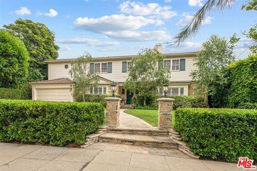 Photo of 166 Greenfield Avenue, Los Angeles, CA 90049 (MLS # 20601760)