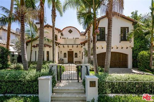 Photo of 846 Warner Avenue, Los Angeles, CA 90024 (MLS # 20607760)