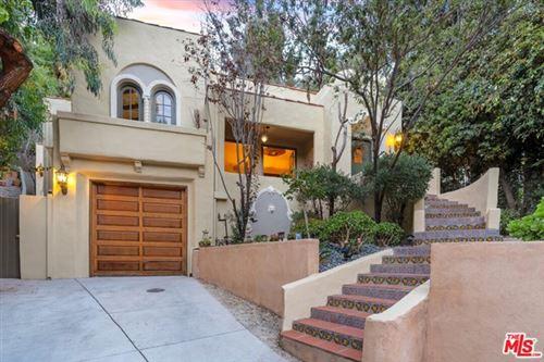 Photo of 8061 Woodland Lane, Los Angeles, CA 90046 (MLS # 20615760)