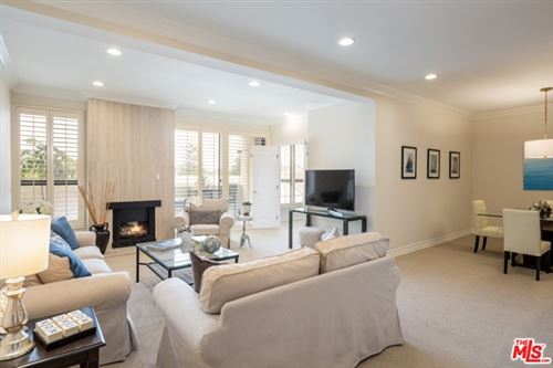Photo of 15515 W Sunset Boulevard, Pacific Palisades, CA 90272 (MLS # 20657760)
