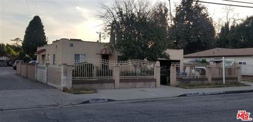 Photo of 11040 Mcgirk Avenue, El Monte, CA 91731 (MLS # 20662760)