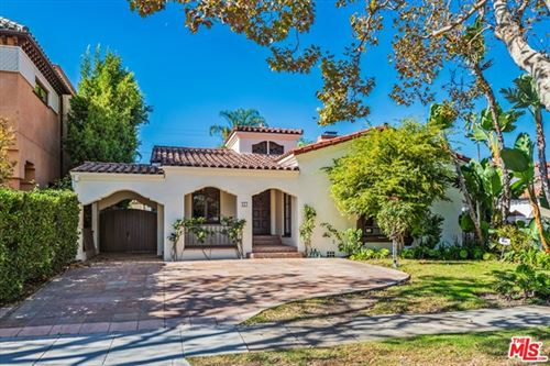 Photo of 357 S La Peer Drive, Beverly Hills, CA 90211 (MLS # 20664760)