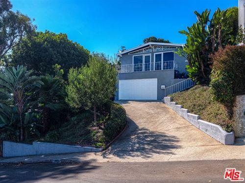 Photo of 7553 Trask Avenue, Playa del Rey, CA 90293 (MLS # 20666760)