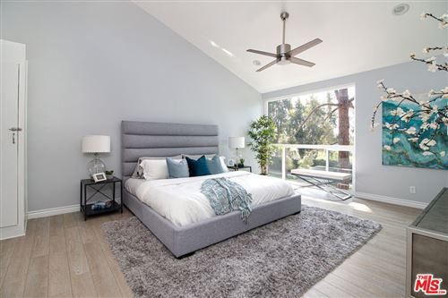 Photo of 5815 Doverwood Drive #8, Culver City, CA 90230 (MLS # 21777760)