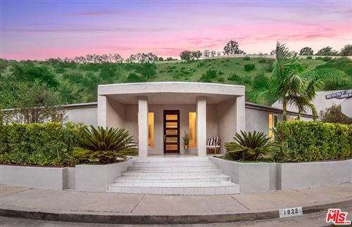 Photo of 1922 N Beverly Drive, Beverly Hills, CA 90210 (MLS # 21794760)