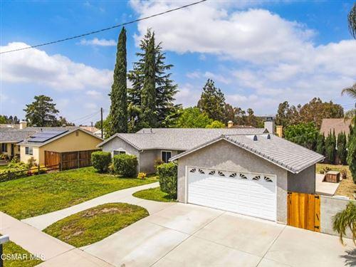 Photo of 1405 Sorrel Street, Simi Valley, CA 93065 (MLS # 221002760)