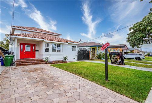 Photo of 1523 W 214th Street, Torrance, CA 90501 (MLS # MB21085760)