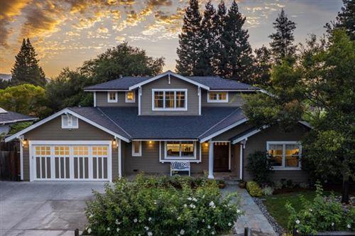 Photo of 1110 Golden Way, Los Altos, CA 94024 (MLS # ML81806760)
