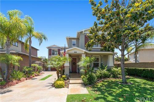 Photo of 5156 Acorn Drive, Huntington Beach, CA 92649 (MLS # OC20145760)