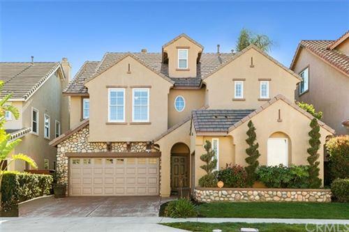 Photo of 43 Goldbriar Way, Mission Viejo, CA 92692 (MLS # OC21042760)